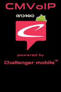 CMVoIP SIP Client