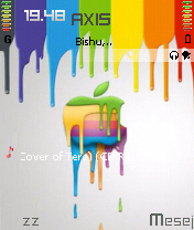 Color Apple By Ekh