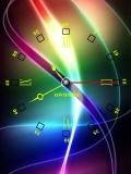 Colorfull Clock..