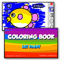 Coloring Book Lite