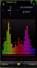 Colors of Music Theme