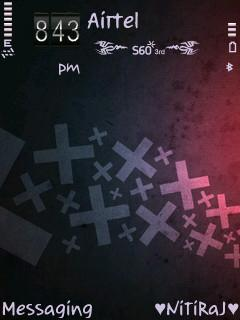 Colour Crosses V3