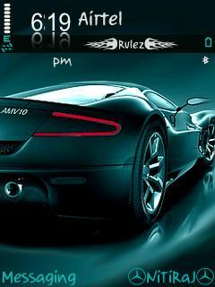 Concept Car V3