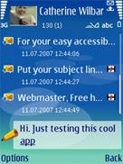 Nokia Conversation