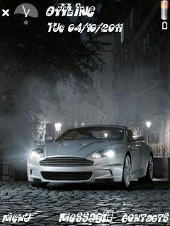 Cool Aston Mar