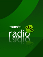 Mundu Radio (for Nokia 6680, 6681, 6682, 6630, N70 OR N90)