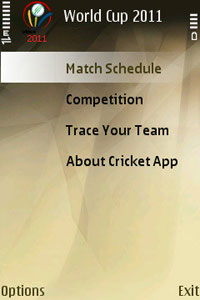 Cricket 2011 Symbian Android