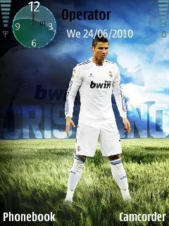 Cristiano New