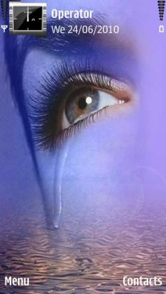 Cry Woman