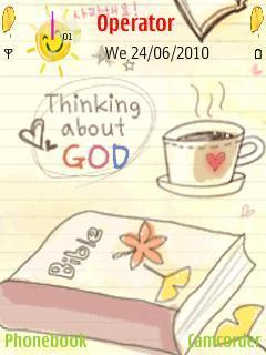Cute Bible