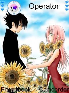 Cute Love 2