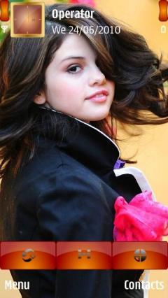 Cutest Selena Gomez