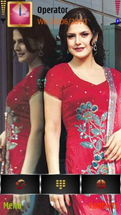 Cutest Zarine Khan