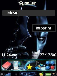 Dark Knight - Final