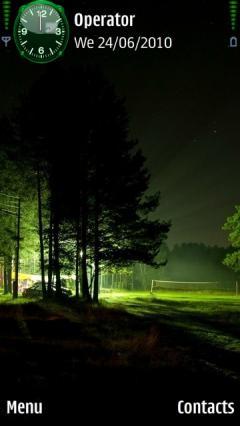 Dark Park