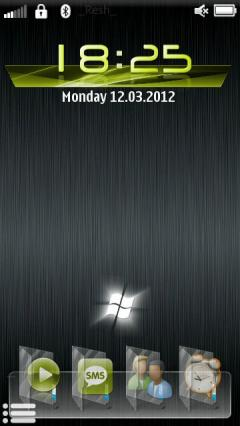 Darksteel Icons 2012