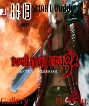 Devil May Cry3
