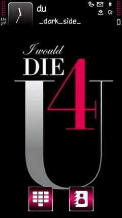 Die For U