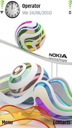 Digital Nokia