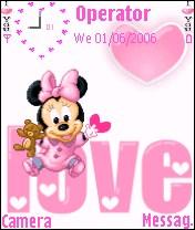 Don - Minnie Love