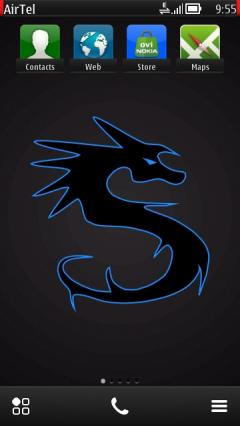 Dragon Belle