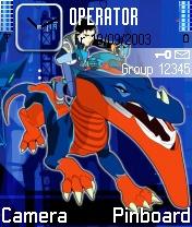 Dragon Booster Grk