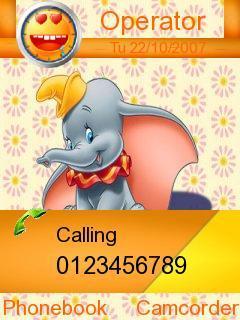Dumbo N80