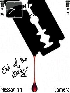 End Of The Story