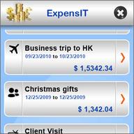 ExpensIT