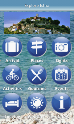 Explore Istria - Official Travel Guide