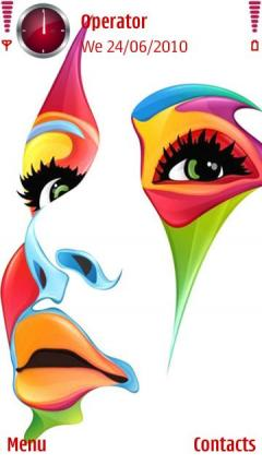 Face Design