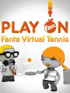 Fanta Virtual Tennis