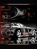 fast car