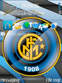 FCI Milan Theme
