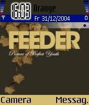 Feeder Band