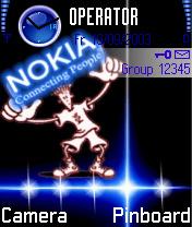Fido Nokia