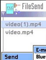 FileSend