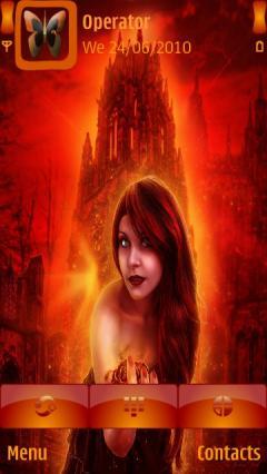Fire Beauty