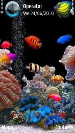 Fish Animated