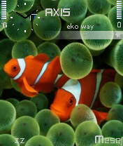 Fish Phone By Ekh