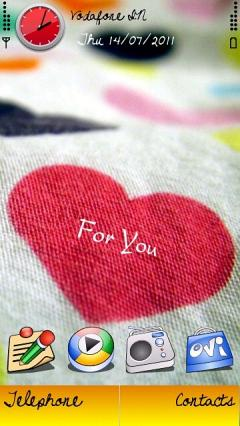 For You By Daniel