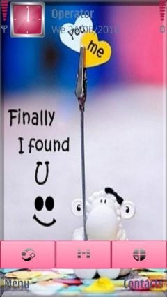 Found You