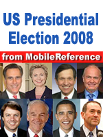 FREE US Presidential Election 2008