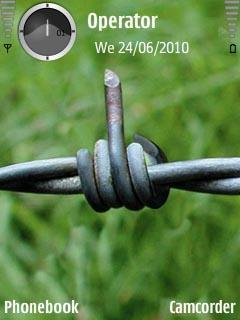 Funny Wire