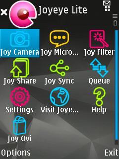 Joyeye Lite Touch