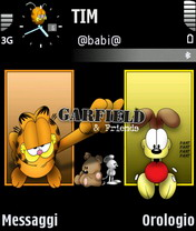 Garfield and friends Theme