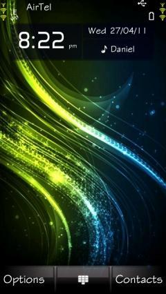 Glow Design Art V2