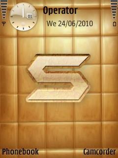 Golden S