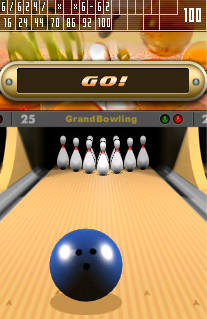 Grand Bowling