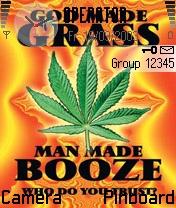 Grass Vs B***e